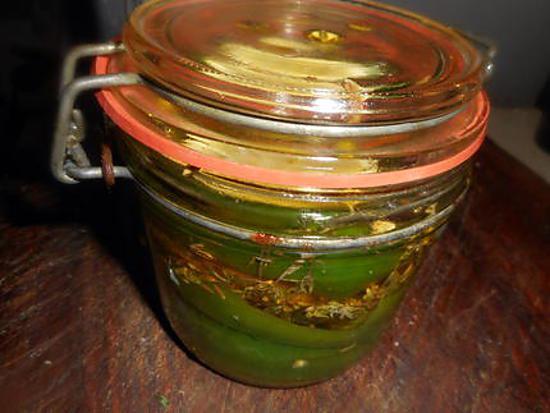 recette Piments verts a l huile d olive