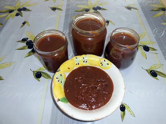 Crème de marrons 430