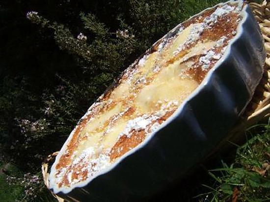 recette Le poiré de Mamm-Gozh