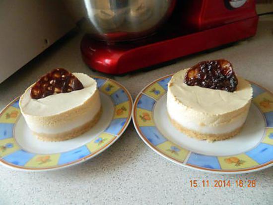 recette d entremet poire caramel beurre sal 233