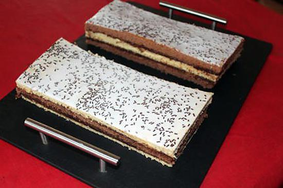 Recettes gateau thermomix - Gateau au chocolat thermomix tm5 ...