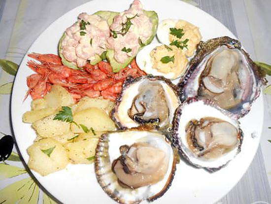 Ma petite assiette marine 430