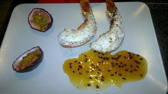 Les meilleures recettes de queues de langouste au four - Recette de queue de langouste grillee ...