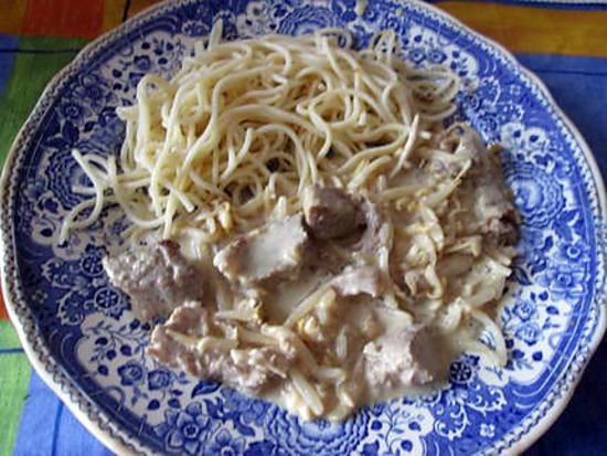 recette porc aux  pousses de soja,    gingembre!!!!!