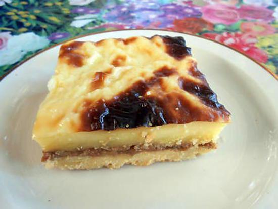 Les meilleures recettes de fond de tarte ma zena - Recette fond de tarte ...