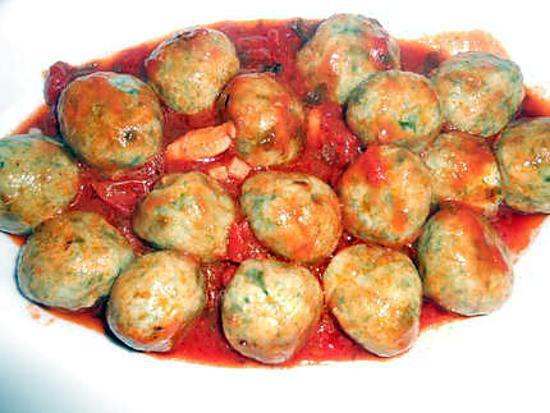 recette de quot gnudis quot ravioli toscans sans pate