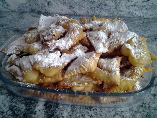 recette beignets carnaval