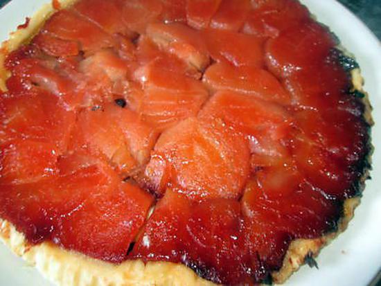 recette de tarte tatin et cassolettes aux oranges confites. Black Bedroom Furniture Sets. Home Design Ideas