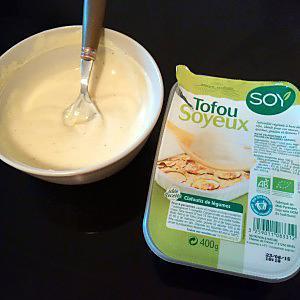 recette Mayonnaise végétale