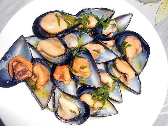 Recette de repas tout moules 1 un clin d 39 oeil cuisine plaisir for Cuisine plaisir
