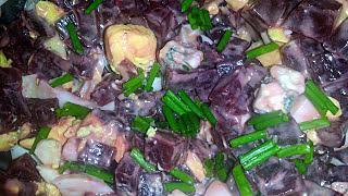 recette Salade de betteraves et Roquefort