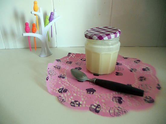 recette Lait concentré sucré maison