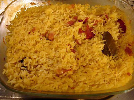 recette riz basmati au four un site culinaire populaire avec des recettes utiles. Black Bedroom Furniture Sets. Home Design Ideas