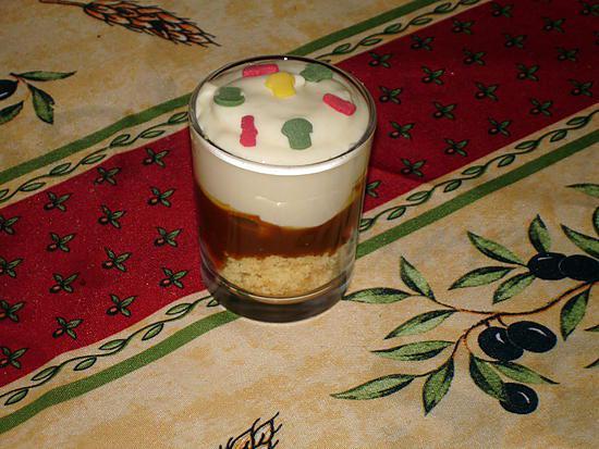 recette de tiramisu au caramel au beurre sal. Black Bedroom Furniture Sets. Home Design Ideas
