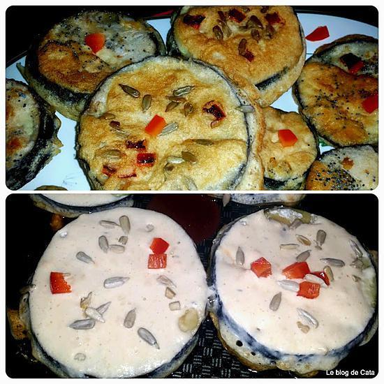 recette de beignets d aubergine par ctlina