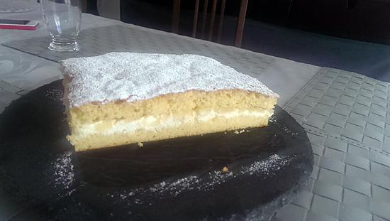 Cake Aux Citrons Thermomix Sans Oeuf