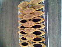 recette Barquette nutella coco, turon