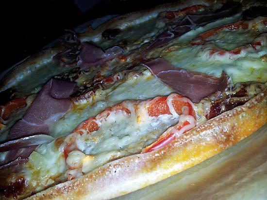 recette Brickzza
