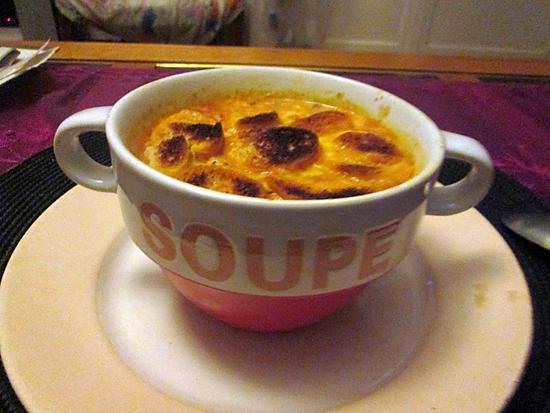 recette de potage tomates courgettes fenouil. Black Bedroom Furniture Sets. Home Design Ideas