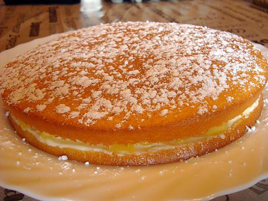 les meilleures recettes de dessert citron mascarpone