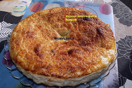 Recette De Cake Aux Chataignes