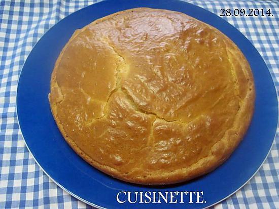 Recette De Gâteau Yaourt Allégé Et Citron