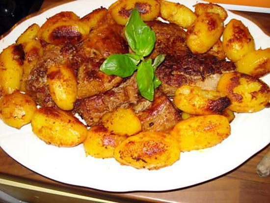 Les meilleures recettes de restes de veau - Cuisiner le tendron de veau ...