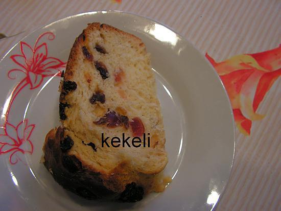 recette Barmbrack (gâteau irlandais)