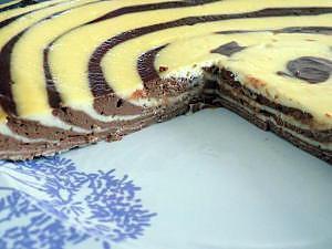 cheesecake regime