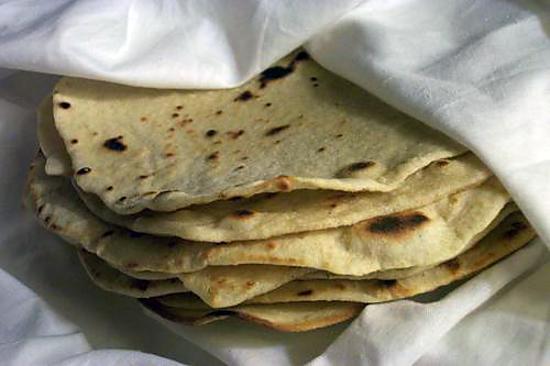 Recette de tortilla mexicaine - Cuisine mexicaine tortillas ...