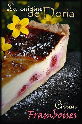 recette Cheesecake Doriane