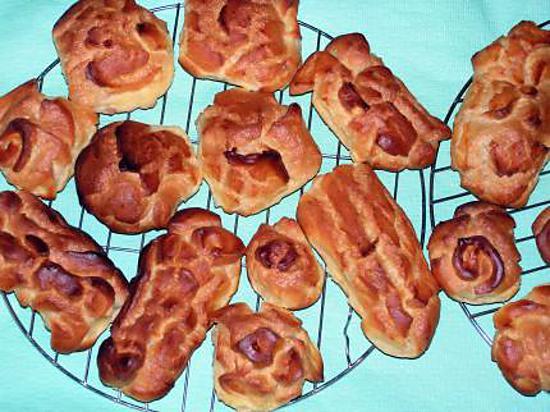 recette de p 226 te 224 choux par kekeli