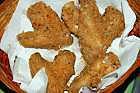 recette poulet comme (kfc) mais mieux