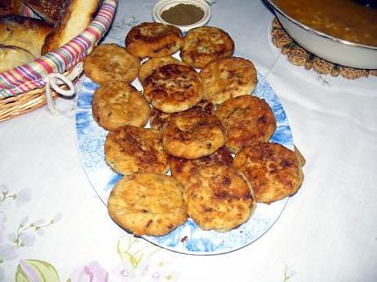 recette Maakoud de maman