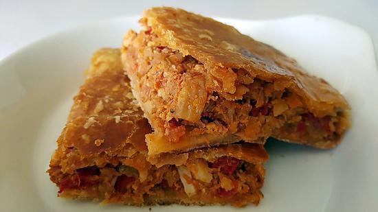 recette Empanadas