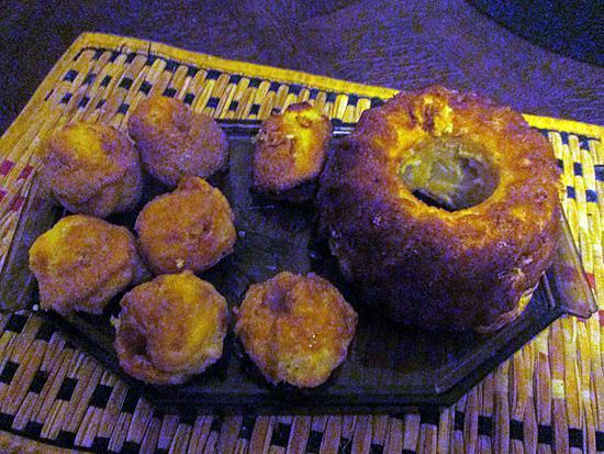 recette entremets   vanille ananas  sans cuisson de josette baysse