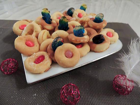recette de mini donuts la fleur d 39 oranger. Black Bedroom Furniture Sets. Home Design Ideas