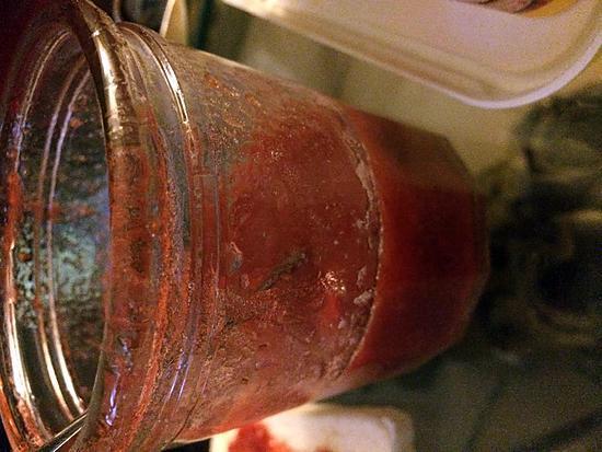 Recette de confiture de fraise maison - Confiture de fraise maison ...