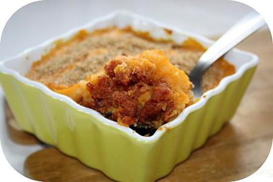 recette de parmentier de chorizo aux deux pommes de terre sans gluten et sans lactose. Black Bedroom Furniture Sets. Home Design Ideas
