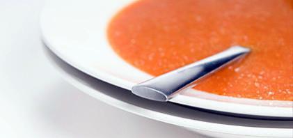 recette La soupe miracle