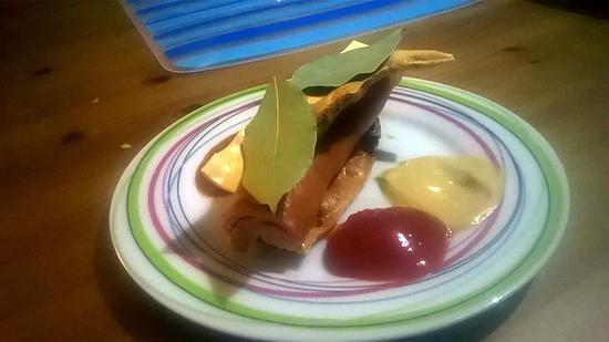 recette hot dog revisité a ma maniere