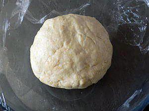 recette Pâte à pizza maison