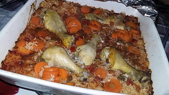 les meilleures recettes de reste de riz cuit
