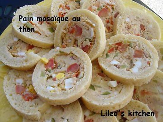 Recette Avec Du Pain De Mie Au Moule A Cake