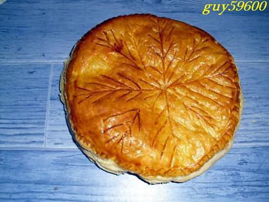 recette de recette de la p 226 te feuillet 233 e ici pour une galette
