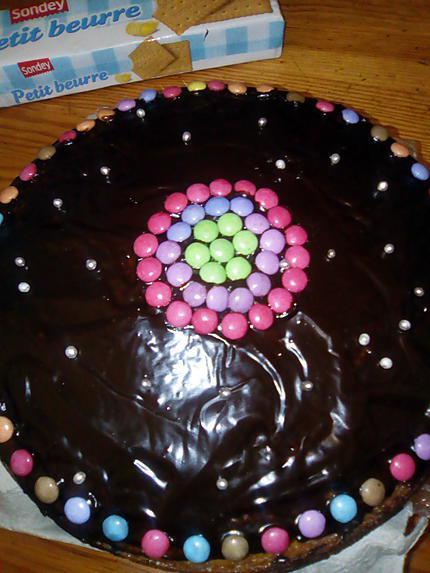 recette Gâteau simple