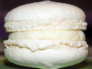 recette Macarons vanille tonka