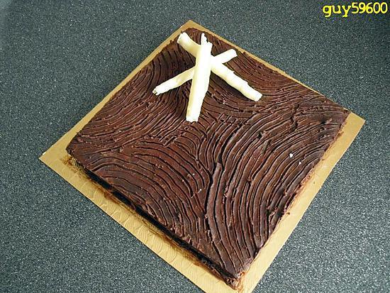 Recette de g teau chocolat de cyril lignac - Le robot cyril lignac ...