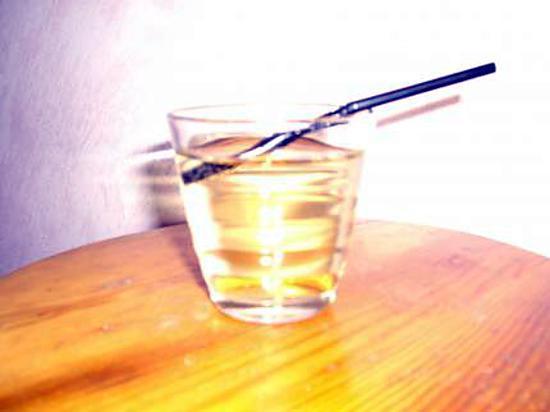 recette cocktail pomme limonade