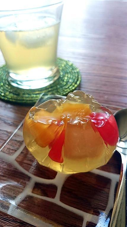 recette de gel e d 39 agar agar aux fruits. Black Bedroom Furniture Sets. Home Design Ideas